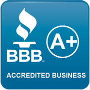 BBB A+ Accredited Business, Better Business Bureau A+ Accredited Business, Better Businesses Bureau A+ Accredited Business